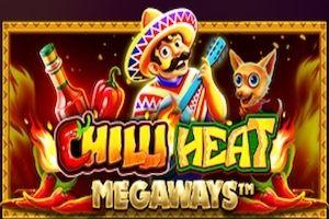 Chili Heat Megaways Logo