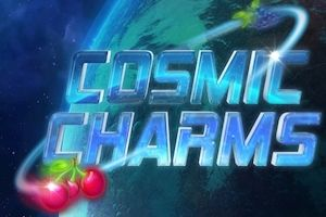 Cosmic Charms Logo