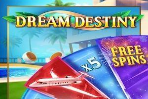 Dream Destiny Logo