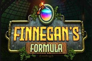Finnegan's Formula Logo