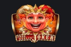 Free Reelin Joker Logo