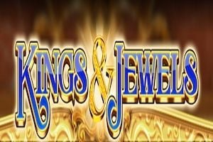 King and Jewels Logo