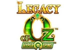 Legacy of Oz Logo