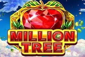 Million Tree Logo