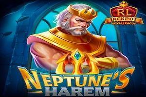 Neptune Harem Logo