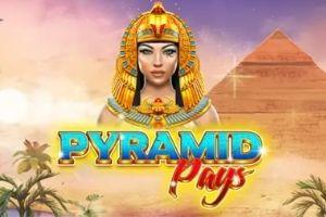 Pyramid Pays Logo
