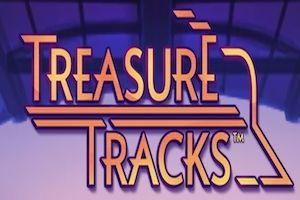 Treasure Tracks Logo