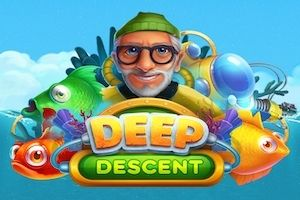 Deep Decent Logo