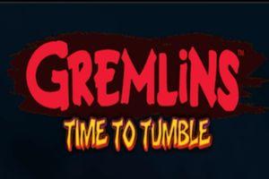 Gremlin Time To Tumble Logo