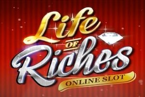 Life of Riches Logo