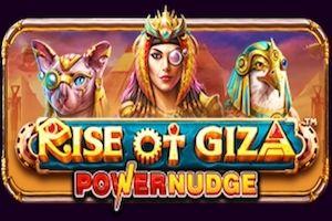 Rise of Giza Logo