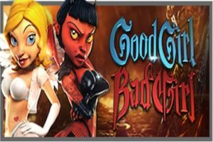 Good Girl Bad Girl Logo