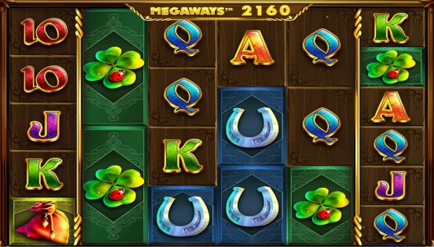 Well of Wilds Megaways Slot Review
