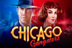 chicago gangsters logo